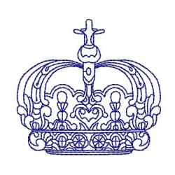 COROA CONTORNADA 8