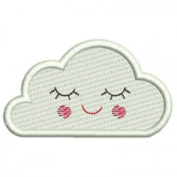 NUBE CUTE PATCH 4