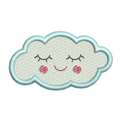 NUBE CUTE PATCH