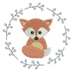FOX ON FRAME 2