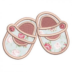 APPLIED BABY SHOES