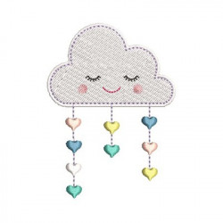 CLOUD CUTE 15 March 2018