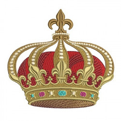 CROWN FRENCH