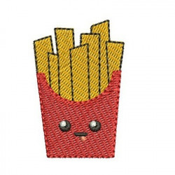 CHIPS CUTE