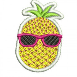 ANANAS COOL PARCH