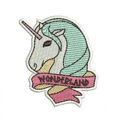 UNICORNIO PATCH