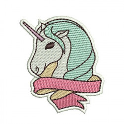 UNICORNIO PATCH 2