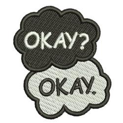 OKAY? OKAI