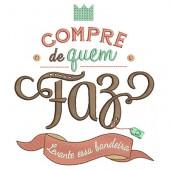 COMPRE DE QUEM FAZ 1