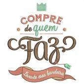 COMPRE DE QUEM FAZ 2