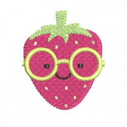 STRAWBERRY CUTE