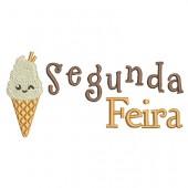 SEGUNDA-FEIRA 3