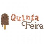 QUINTA-FEIRA 3