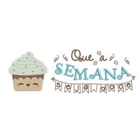 QUE A SEMANA SEJA DOCE 3