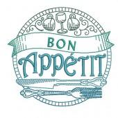 BON APPÉTIT 2