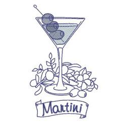 MARTINI DRINKS