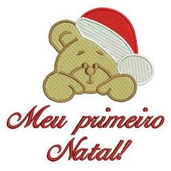 MEU PRIMEIRO NATAL