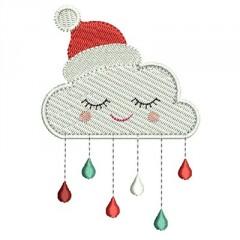 CLOUD RAIN OF LOVE CHRISTMAS 2