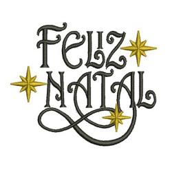 FELIZ NATAL 6