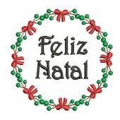 GUIRLANDA DE FELIZ NATAL 3