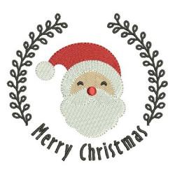 MOLDURA MERRY CHRISTMAS 5