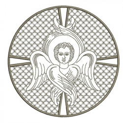 ORTHODOX ANGEL