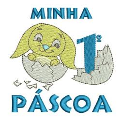 MI PRIMERA PASCUA PT