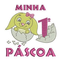 MI PRIMERA PASCUA PT 2