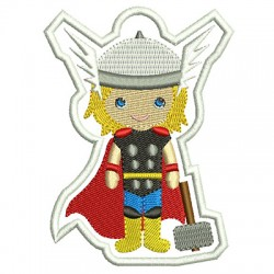 KEY CHAINS THOR