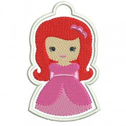 KEY CHAINS ARIEL