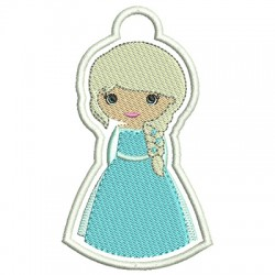 KEY CHAINS ELSA