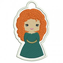 KEY CHAINS MERIDA