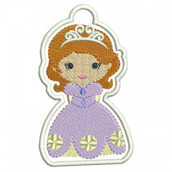 KEY CHAINS SOFIA