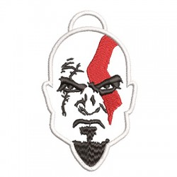 KEY CHAINS KRATOS GOD OF WAR