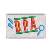 DPA PATCH