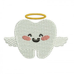 TOOTH ANGEL CUTE