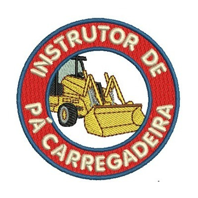 INSTRUTOR DE PÁ CARREGADEIRA