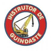 INSTRUTOR DE GUINDASTE