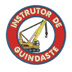 INSTRUCTOR DE GUINDASTE