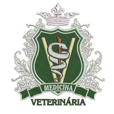 ESCUDO MEDICINA VETERINÁRIA 2