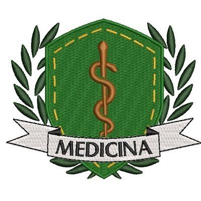 ESCUDO MEDICINA 3
