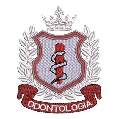 ESCUDO ODONTOLOGIA 6