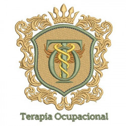 OCCUPATIONAL THERAPY SHIELD
