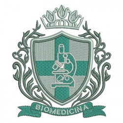 BIOMEDICINE SHIELD 1