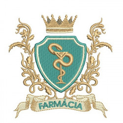 PHARMACY SHIELD