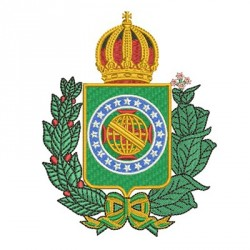 SHIELD BRAZIL COLONIA 1