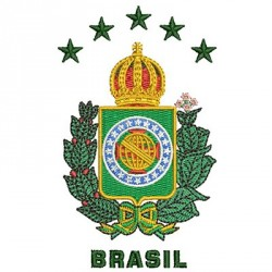 SHIELD BRAZIL COLONIA 4
