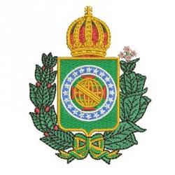 SHIELD BRAZIL COLONIA 6