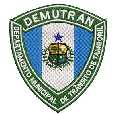 DEMUTRAM TAMBORIL