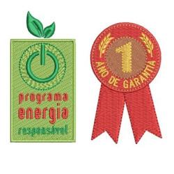PROGRAMA DE ENERGIA E SELO GARANTIA
